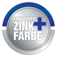 ZINKPOWER your one-stop shop for hot-dip galvanizing and powder coating.