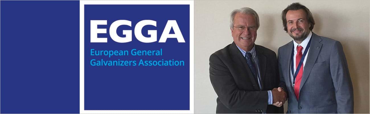 Martin Kopf leads EGGA